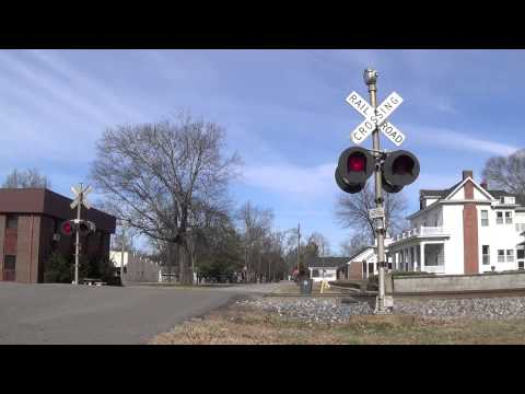 Railroad Crossings 5