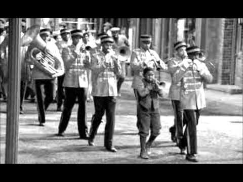 Duke Ellington and Louis Armstrong Movie