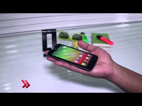 LG L70 - Desain   Video Review HD (Indonesia)