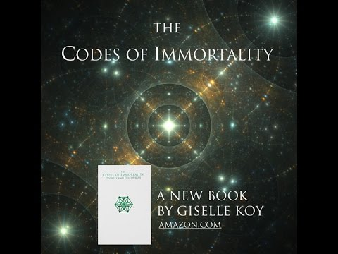 Activating Your Codes of Immortality