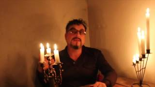 Baixar My truth about Samhain, darkness and depression.