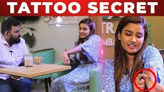 Poove Poochudava Serial Reshma's Secret Crush! | Reshma Opens Up | Zee Tamil | NPA 43