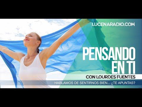 PENSANDO EN TÍ 15.10-2019