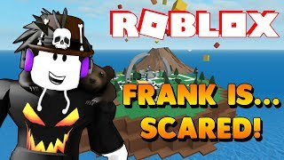 FRANK'S SCARED! - ROBLOX NDS | ft. Cal | DELTA259