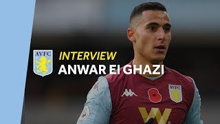 Interview | Anwar El Ghazi