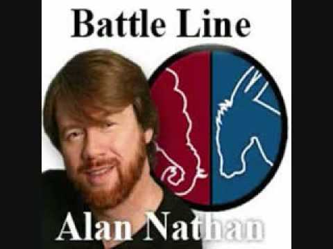 George Galloway crushed by Alan Nathan w/Host Adrian Durham of TalkSportRadio in UK