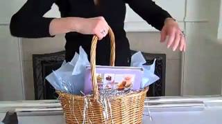 Gift Baskets and Supplies for Beginners - Part 2 of 3