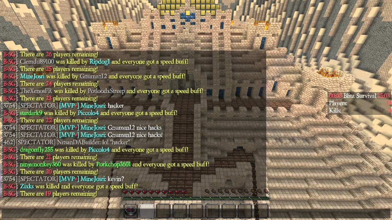 minecraft how to add admin