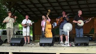 Lonesome Feeling - Shoal Creek Bluegrass Band