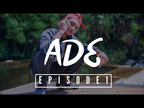 ADE - Episode 1 #ade #rungarden #reunion #trap