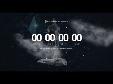 Live countdown till we launch the product on Indiegogo.com
