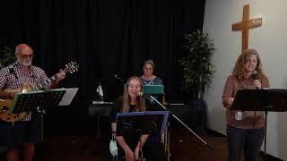 Sunday Worship 4:30pm Sunday 26 September 2021