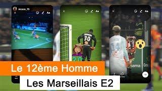 Nous sommes les Marseillais - Episode 02 - Orange