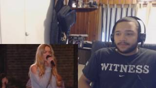 Group 13 cover Tina Turner's Proud Mary   Boot Camp   The X Factor UK 2015   REACTION!!!