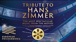 European Philharmonia - Tribute to Hans Zimmer