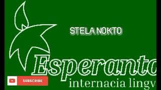 ESPERANTO MUSIC * STELA NOKTO