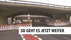 Verkehrschaos in Ludwigshafen | RON TV
