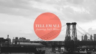 "S.O. - ""Tell Em All"" feat. Andy Mineo (Official Video)"