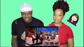 Cardi B, Chance the Rapper, and T.I. Play 'Never Have I Ever' REACTION!
