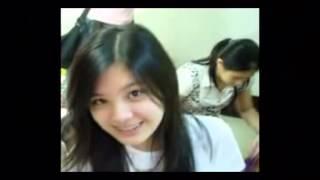 Kimberly Chanpongco mix
