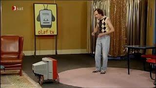 Olaf TV (3) vom 14.10.2010