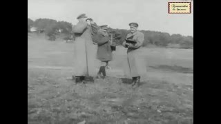 1918 год. г. Витебск. Н.И. Муралов.