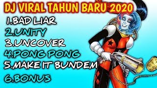DJ YANG VIRAL TAHUN 2020 SUPER MANTAB