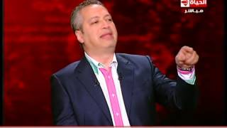 بالفيديو| تامر أمين: عمر بن الخطاب كان يطبق التكافل