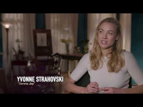 'The Handmaid's Tale' Featurette