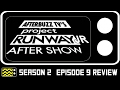 Project Runway Junior Season 2 Episode 9 Review & After Show   AfterBuzz TV