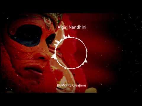 Aigiri Nandhini song bgm | Whats app status