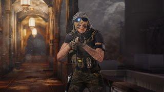 Tom Clancy's Rainbow Six® Siege. Вижу всех -_-