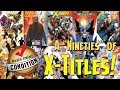 Episode 73: X-Titles - How Many WOLVERINES Do You Need?