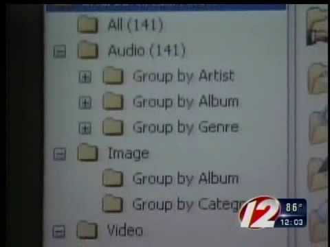 Music downloading trial to begin