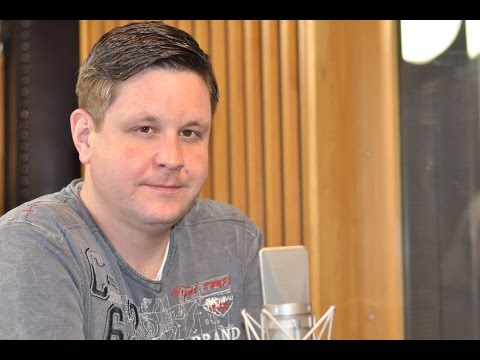 Herec Michal Novotný: Žít životy na Facebooku je pakárna