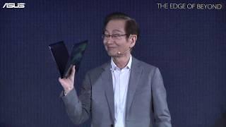 видео Computex 2017: важные анонсы NVIDIA, Intel и ASUS