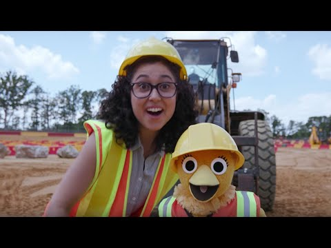 Kids Songs: Construction Site! | Universal Kids