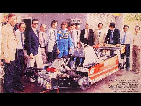 Materazzi Racconta: Enzo Ferrari e il Turbo in F1 - Davide Cironi Drive Experience (SUBS)