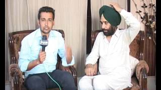 Interview with Babu Singh Mann Legend Writer by Parveen Sharma