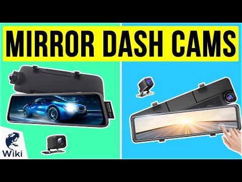 10 Best Mirror Dash Cams 2020
