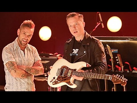 Rig Rundown - Jason Isbell and the 400 Unit
