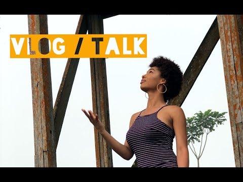 Cameroon Vlog | Talk