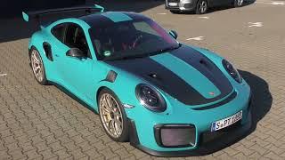 JP Performance | JP fährt im BRAND NEUEN Porsche GT2 RS davon!