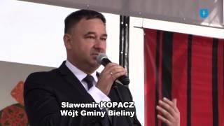 Dożynki Powiatu Kieleckiego i Gminy Bieliny 2014