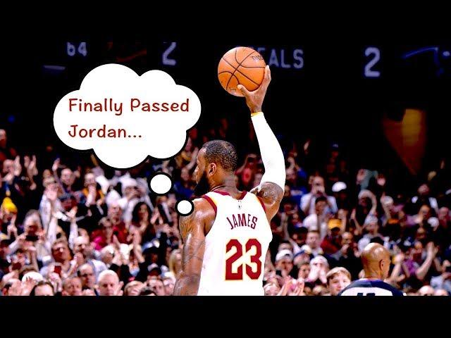 "NBA ""Record-Breaking"" Shots"