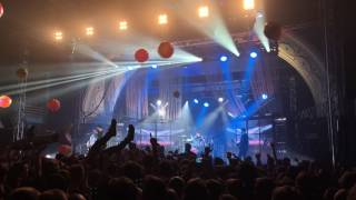 A Day To Remember - We Got This (live @ Haus Auensee / Leipzig - 31.01.2017)