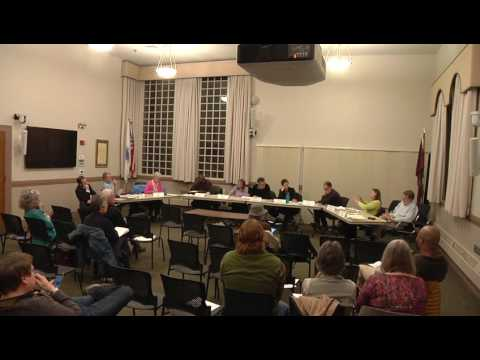 Charter Comm 4-6-17 - Pt2 - 60-member Mayor/Council proposal