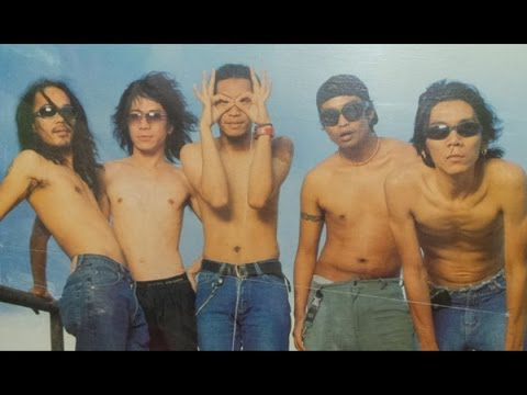 Slank - Telanjang (Official Music Video)