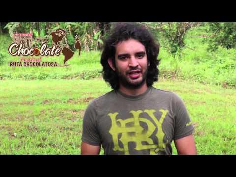 Entrevista Juan Carlos-  Añasco, PR; Finca de Cacao Fino y de Aroma de Puerto Rico