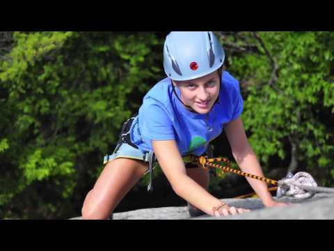 2016 GMA Kids Camp Video